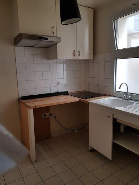Verkoop  appartement Asnieres sur seine 260000€ - Foto 4