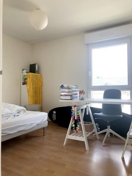 Sale apartment Brest 84900€ - Picture 7