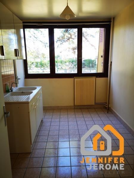 Sale apartment Epinay sur seine 105500€ - Picture 3