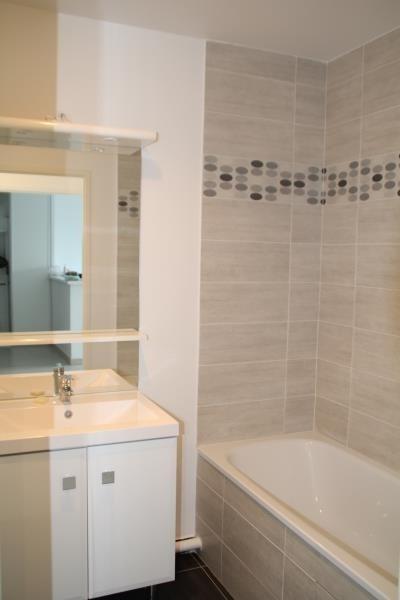 Sale apartment Quincy voisins 216000€ - Picture 5
