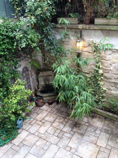 Rental house / villa Neuilly sur seine 5880€ CC - Picture 3