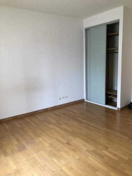 Rental apartment Le port marly 925€ CC - Picture 3