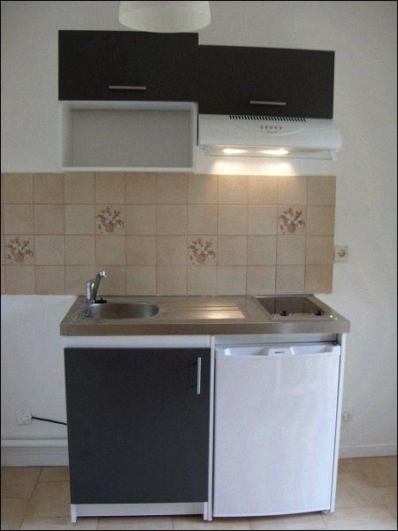 Location appartement Montpellier 455€ CC - Photo 4