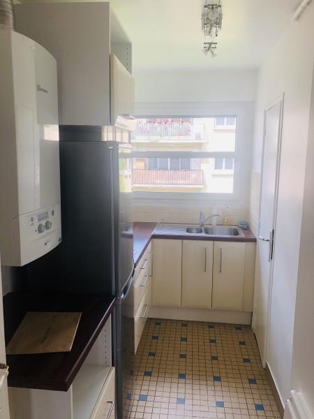 Rental apartment Nogent sur marne 995€ CC - Picture 4