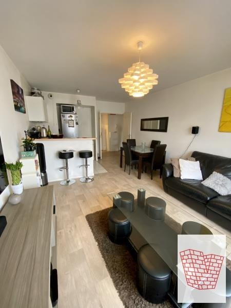 Vente appartement Colombes 267 750€ - Photo 1