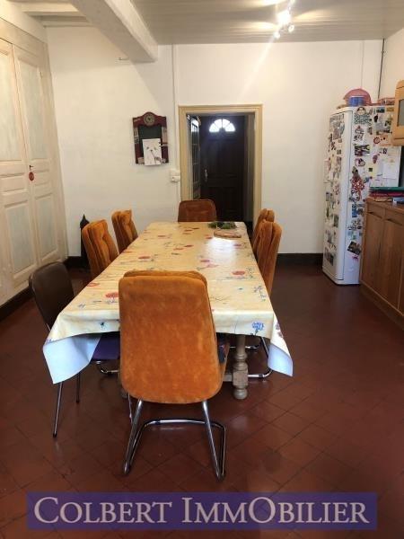 Vente maison / villa Epineau les voves 144450€ - Photo 6