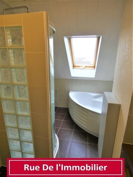 Vente appartement Schirrhoffen 159650€ - Photo 5