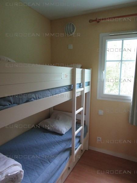 Vacation rental house / villa Lacanau-ocean 453€ - Picture 7