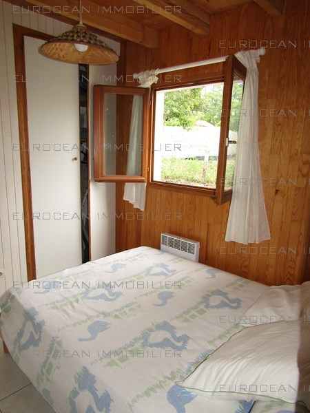 Vacation rental house / villa Lacanau 425€ - Picture 6