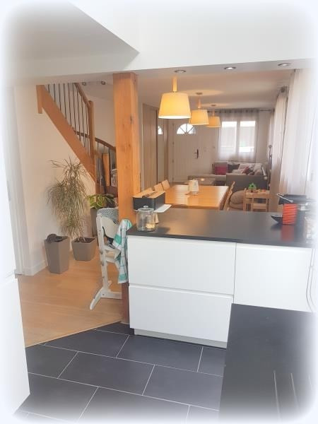 Vente maison / villa Le raincy 314 000€ - Photo 5