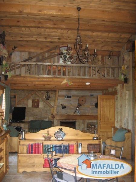 Location maison / villa Mont saxonnex 1350€ CC - Photo 6