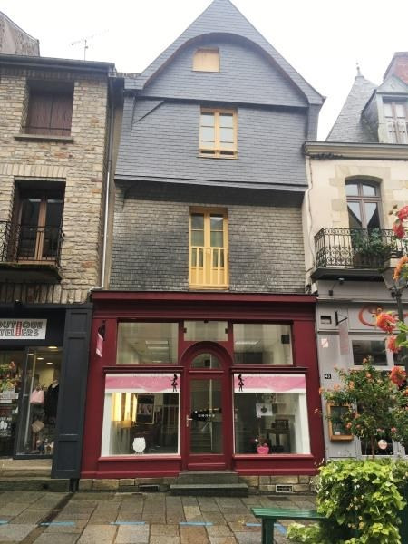Vente fonds de commerce boutique Vitre 27 400€ - Photo 1