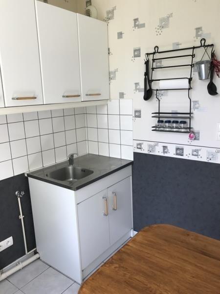 Vente appartement Luneville 72000€ - Photo 5