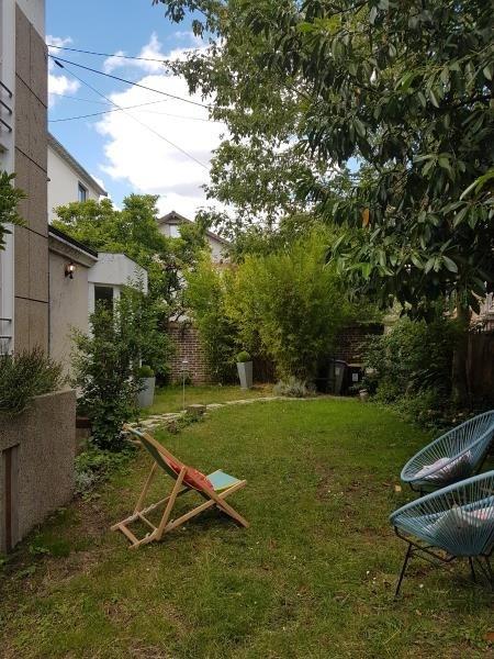 Rental house / villa Bois colombes 3200€ CC - Picture 2