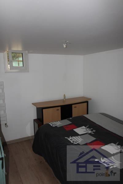 Vente appartement Mareil marly 495000€ - Photo 12
