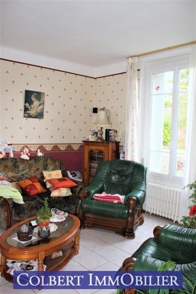 Vente maison / villa Brienon sur armancon 102000€ - Photo 5