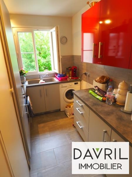 Vente appartement Carrieres sous poissy 159900€ - Photo 9