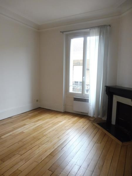 Rental apartment Le raincy 770€ CC - Picture 5