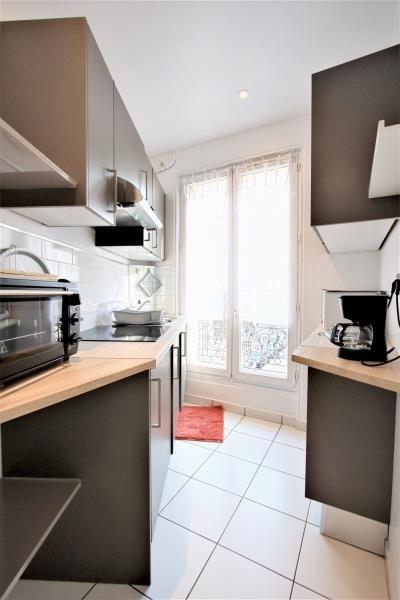 Affitto appartamento Paris 15ème 1250€ CC - Fotografia 3