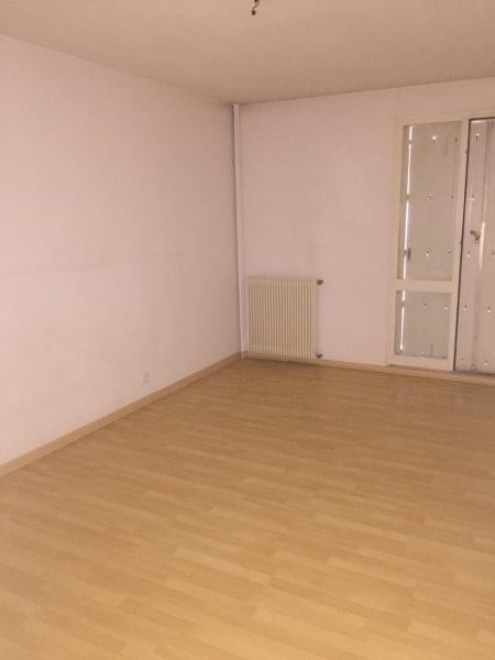 Rental apartment Nimes 778€ CC - Picture 2