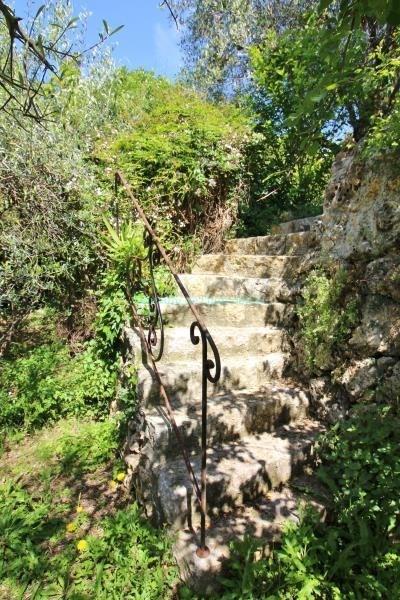 Vente maison / villa Grasse 475000€ - Photo 14