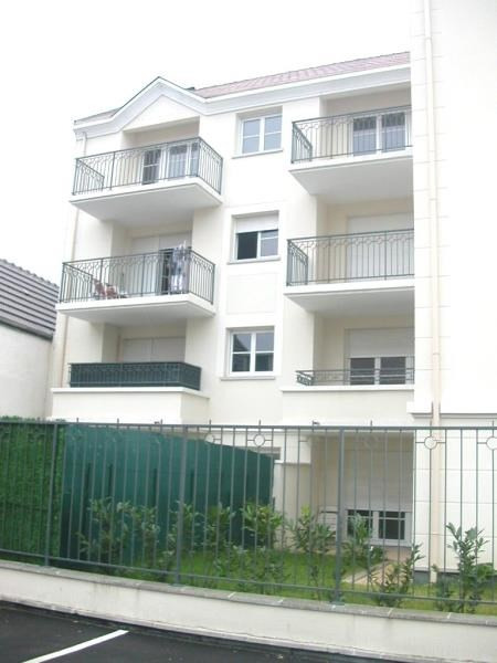Sale apartment Montmagny 157 000€ - Picture 5