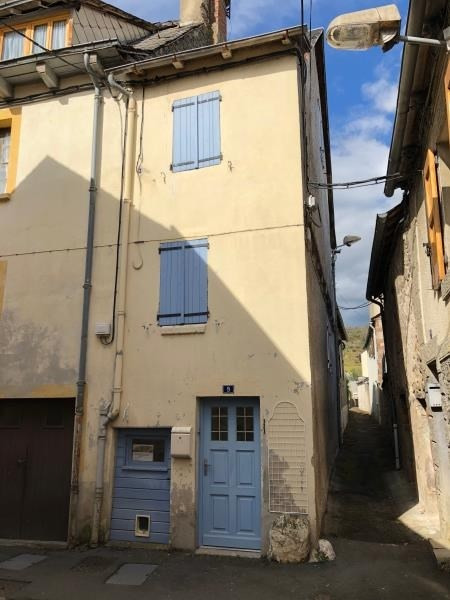 Sale house / villa Espalion 66 350€ - Picture 1