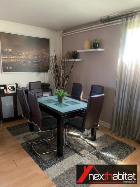 Vente appartement Bondy 147000€ - Photo 3
