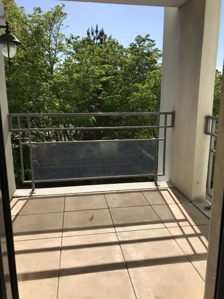 Rental apartment Villeurbanne 849€ CC - Picture 4