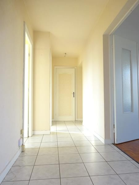 Sale apartment Brest 69 800€ - Picture 4