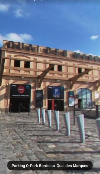 Location parking Bordeaux 85€ CC - Photo 1