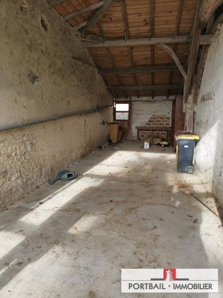 Sale house / villa Blaye 43000€ - Picture 5