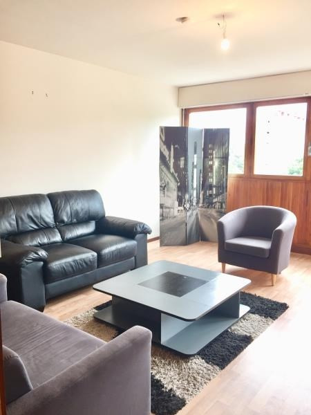 Vente appartement Tarbes 120000€ - Photo 1