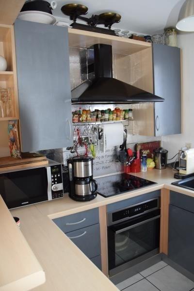 Sale house / villa Fontenay le fleury 379000€ - Picture 5