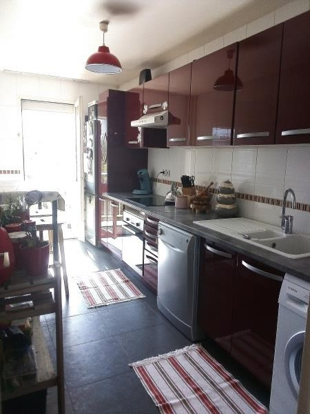 Rental apartment St ouen l aumone 1 020€ CC - Picture 2