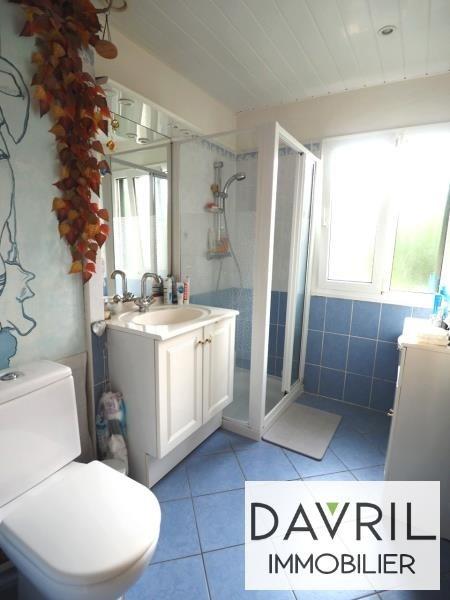 Vente maison / villa Conflans ste honorine 367500€ - Photo 9