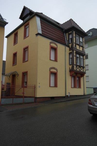 Rental apartment Bischheim 660€ CC - Picture 2