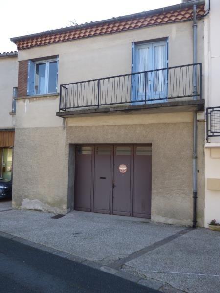 Sale house / villa St amans soult 77000€ - Picture 5