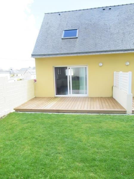 Rental house / villa Plabennec 630€ CC - Picture 2