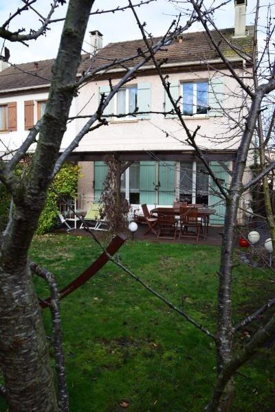 Sale house / villa Fontenay le fleury 399000€ - Picture 7