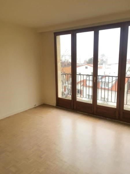Location appartement Romainville 590€ CC - Photo 1