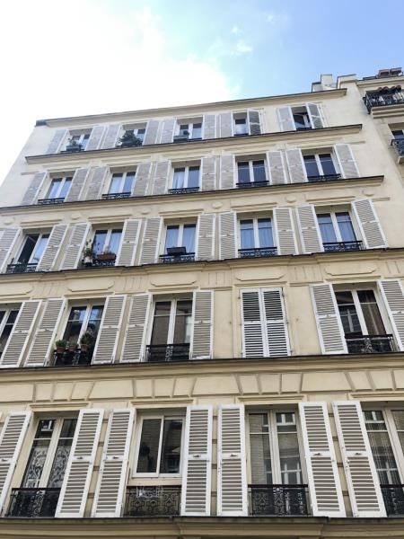 Vente appartement Paris 18ème 330 000€ - Photo 3