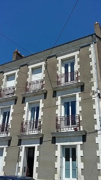 Location appartement St nazaire 328€ CC - Photo 4
