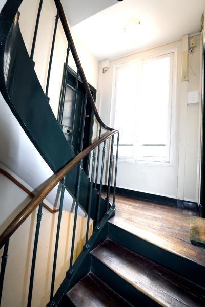 Sale apartment Versailles 345000€ - Picture 3