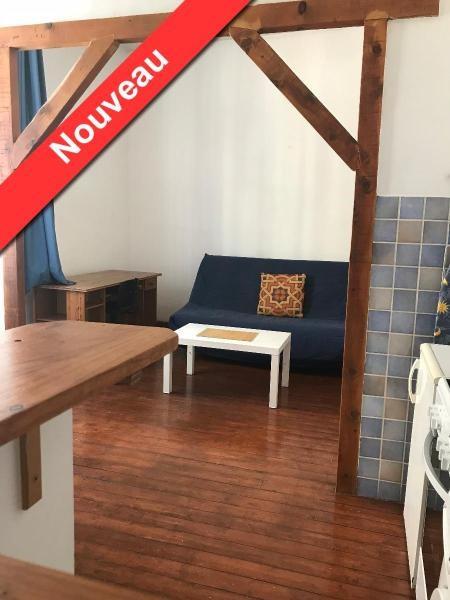 Location appartement Aix en provence 760€ CC - Photo 1
