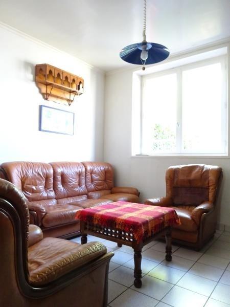 Sale house / villa Brest 149900€ - Picture 4