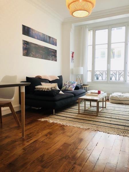 Sale apartment Boulogne billancourt 395000€ - Picture 2