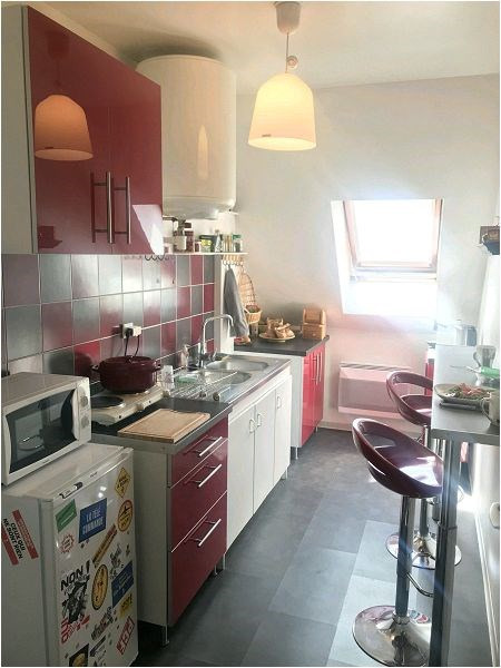 Sale apartment Juvisy sur orge 165 000€ - Picture 2