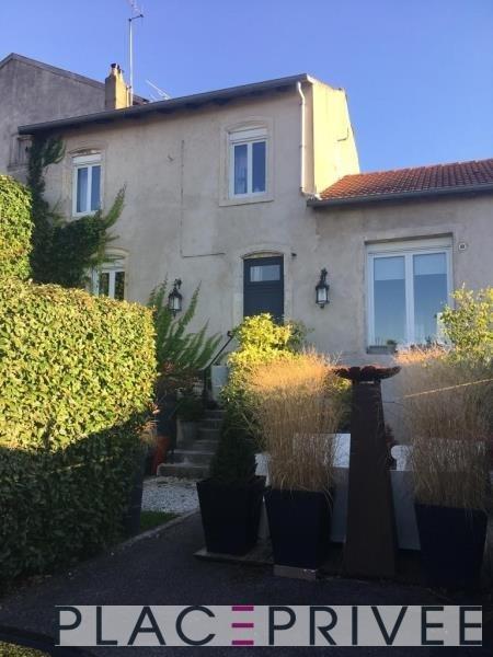 Vente maison / villa Laneuveville devant nancy 299000€ - Photo 10