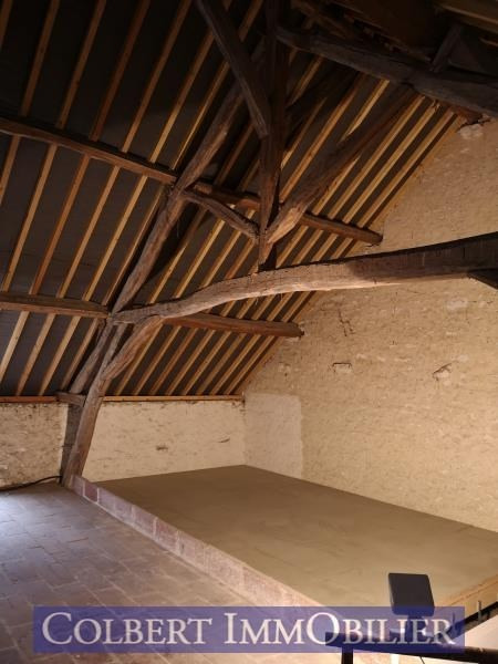 Venta  casa Poilly sur tholon 175000€ - Fotografía 7